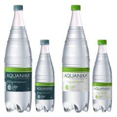Вода Акваника