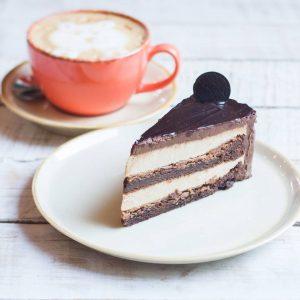 Торт «Сеттевели»