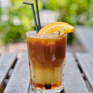 Кофейный напиток Бамбл