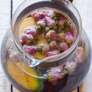 Чай Весенний поцелуй