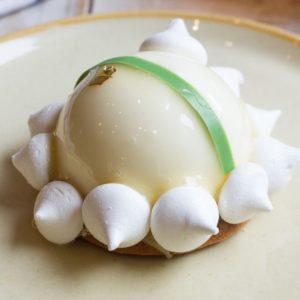 Десерт Sunny