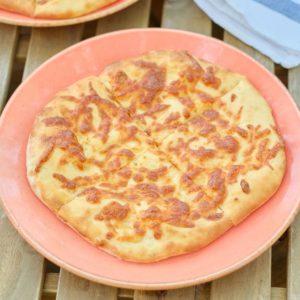 Хачапури по-мегрельски — 295 гр.
