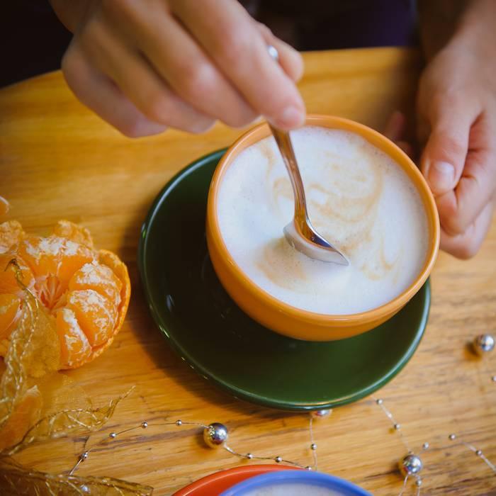 Что приготовить сладенького к чаю быстро и вкусно