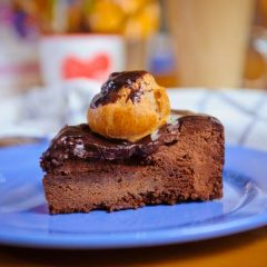 Торт «Командирский»