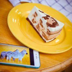 Торт «Сафари»