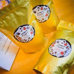 Суматра Гайо Мандири (Индонезия), organic specialty coffee